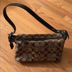 ⚡️CO⚡️Coach purse